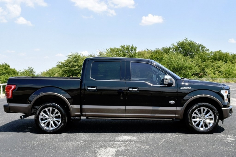 Ford F-150 2016 price $36,498