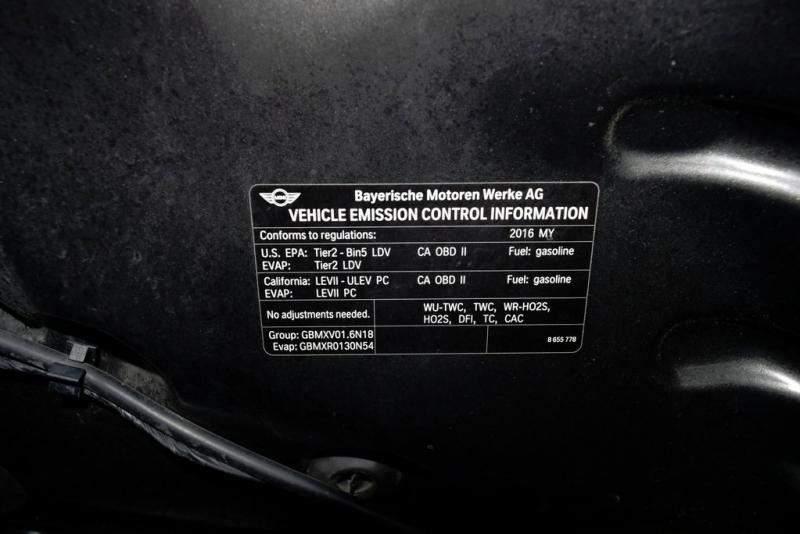 MINI Cooper Countryman 2016 price $17,490