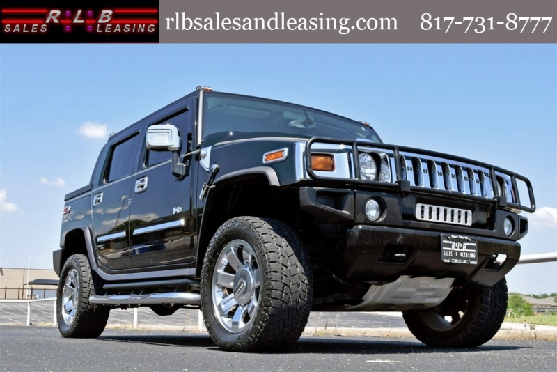 HUMMER H2 2007 price $31,990