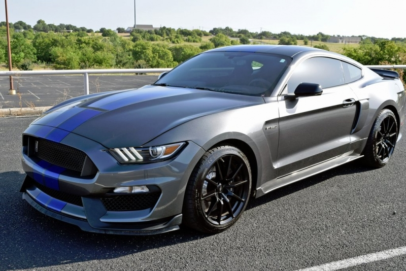 Ford Mustang 2017 price $47,990