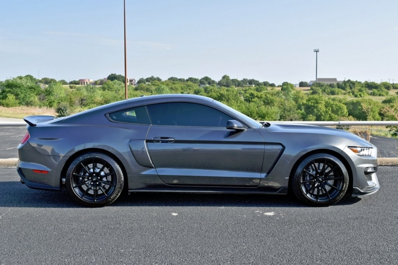 Ford Mustang 2017 price $49,990