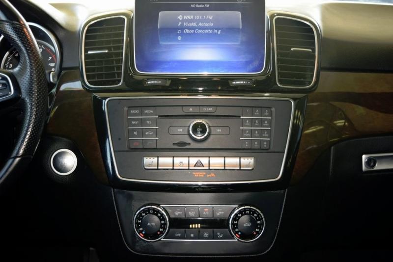 Mercedes-Benz GLE 2018 price $37,240
