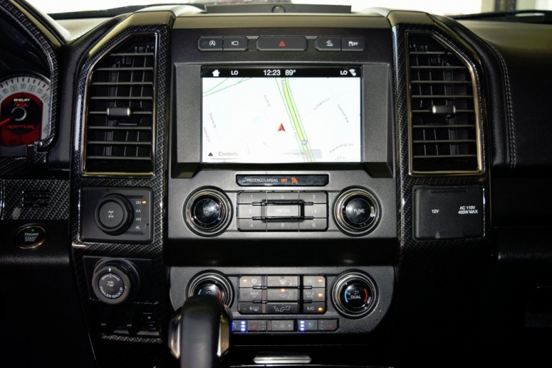 Ford F-150 2019 price $99,950