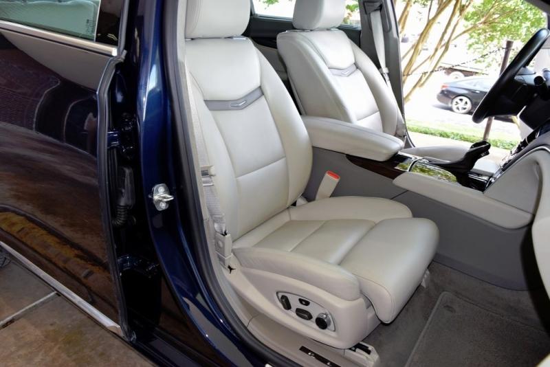 Cadillac XTS 2016 price $24,400