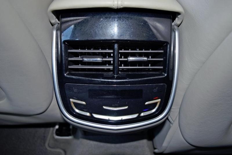 Cadillac XTS 2016 price $26,450