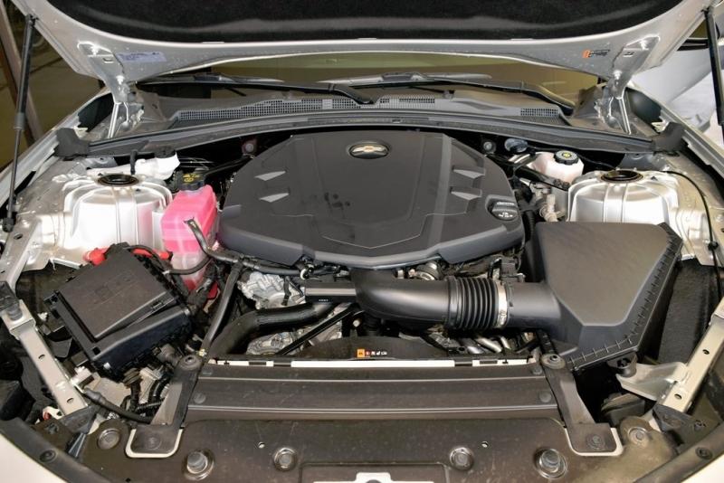 Chevrolet Camaro 2018 price $26,450