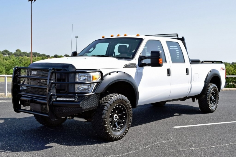 Ford Super Duty F-250 SRW 2014 price $33,249