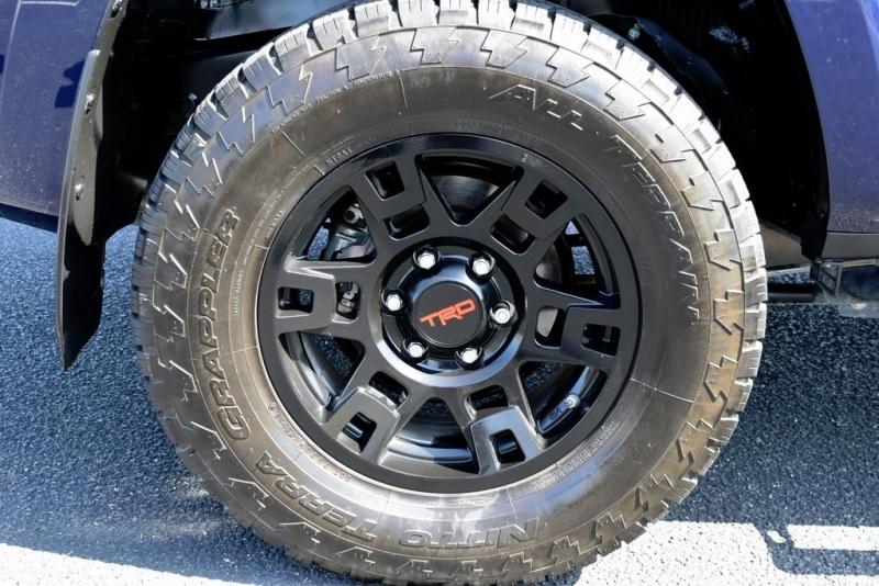Toyota 4Runner 2018 price $38,990