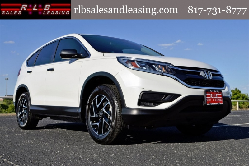 Honda CR-V 2016 price $19,990