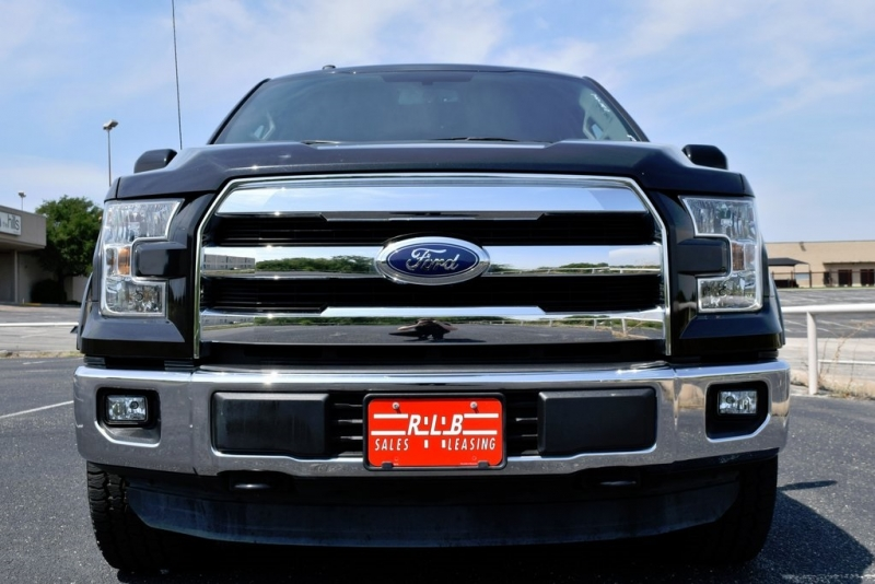 Ford F-150 2015 price $36,290