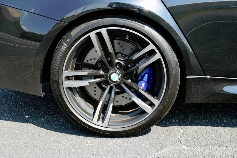 BMW M3 2017 price $54,990