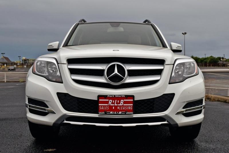 Mercedes-Benz GLK-Class 2015 price $25,990