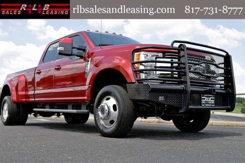 Ford Super Duty F-350 DRW 2017 price $55,990