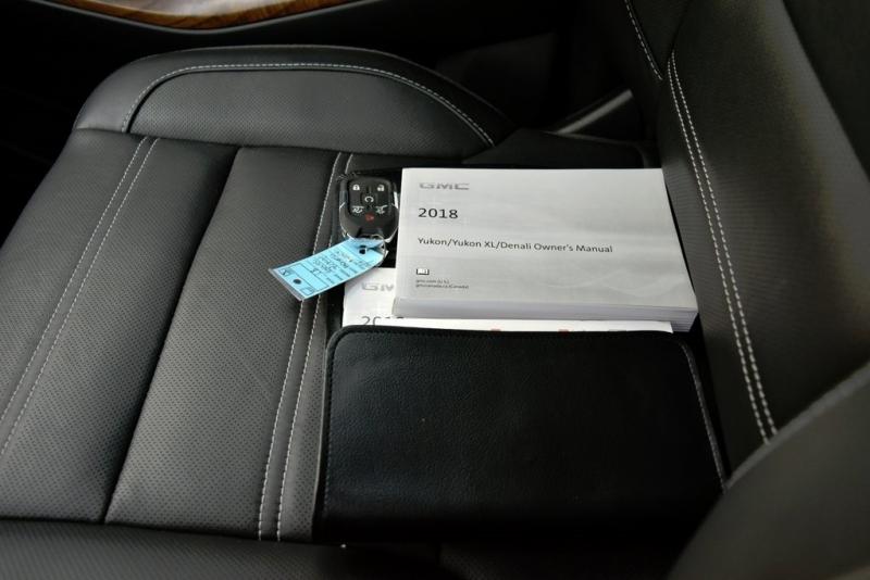 GMC Yukon 2018 price $56,950