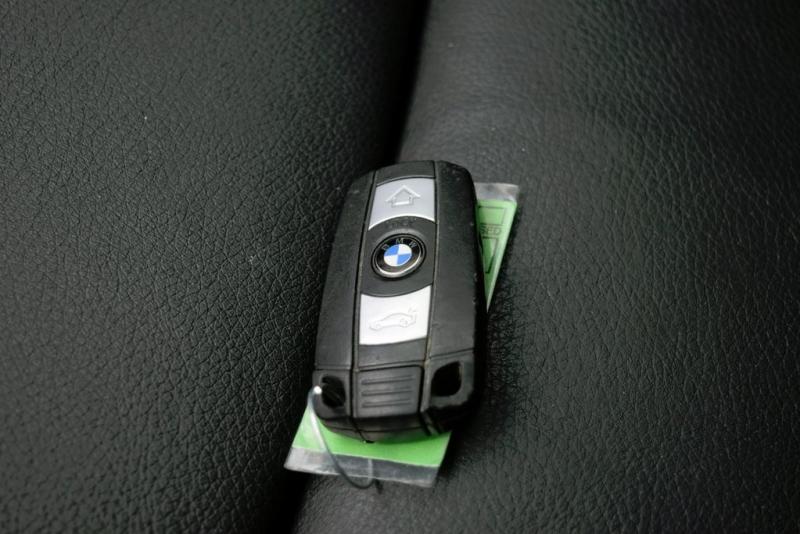 BMW 5 Series 2008 price $10,990