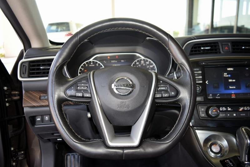 Nissan Maxima 2016 price $21,990