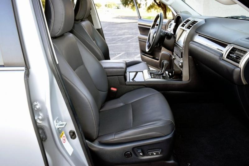 Lexus GX 2017 price $41,990