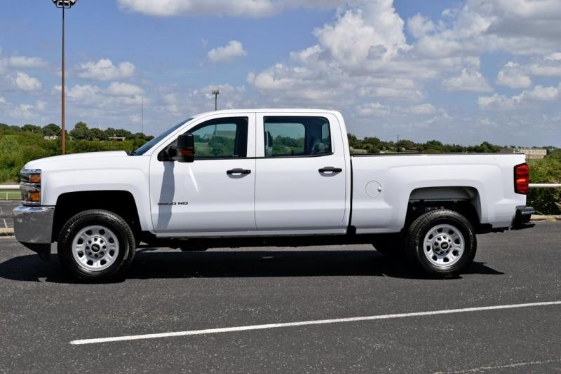 Chevrolet Silverado 3500HD 2018 price $38,990