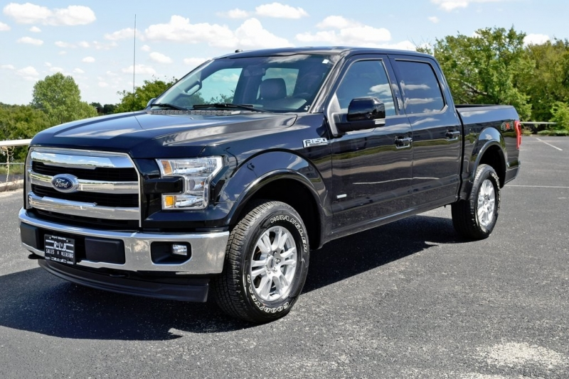 Ford F-150 2017 price $40,490