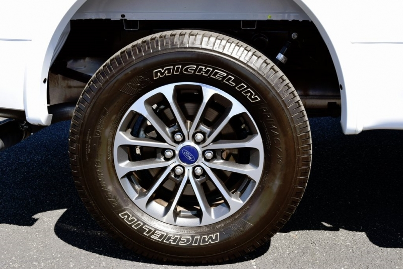 Ford F-150 2018 price $43,490