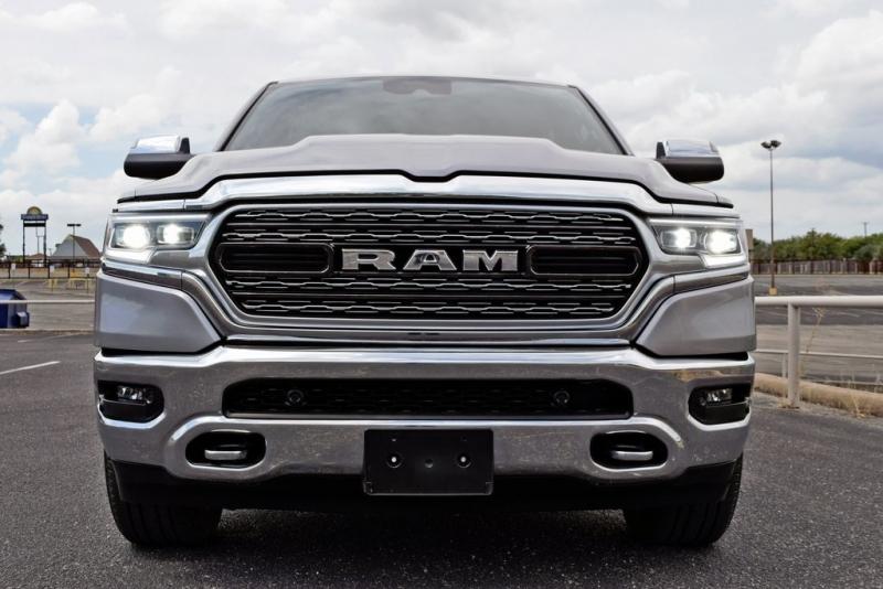 Ram 1500 2019 price $47,990