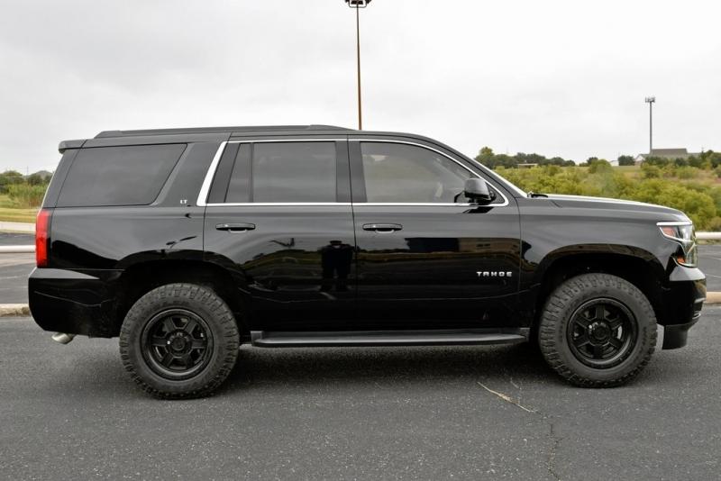 Chevrolet Tahoe 2016 price $40,490