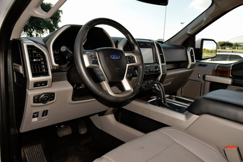 Ford F-150 2017 price $38,390