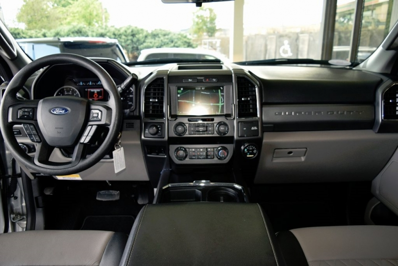 Ford Super Duty F-250 SRW 2019 price $54,995