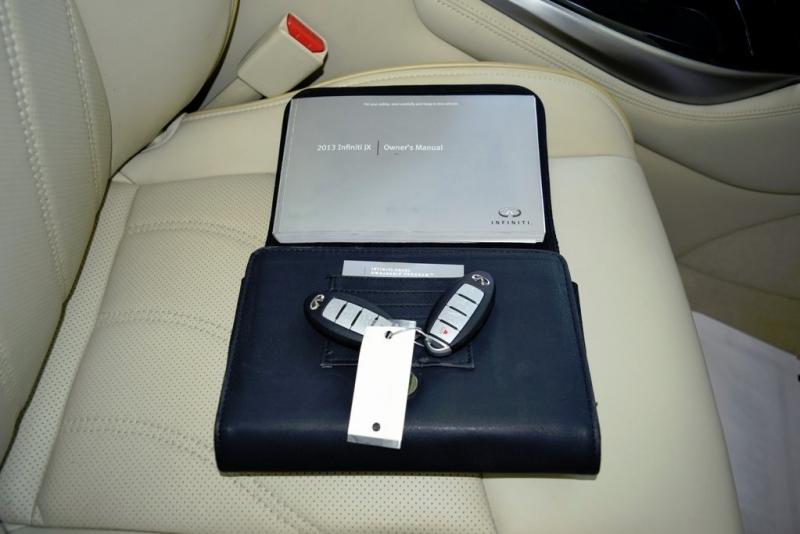 INFINITI JX35 2013 price $17,990