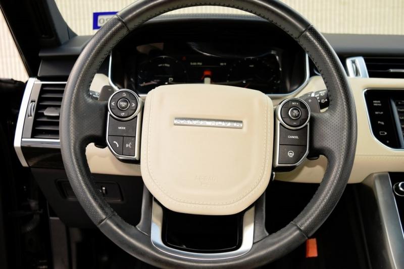 Land Rover Range Rover Sport 2015 price $51,227