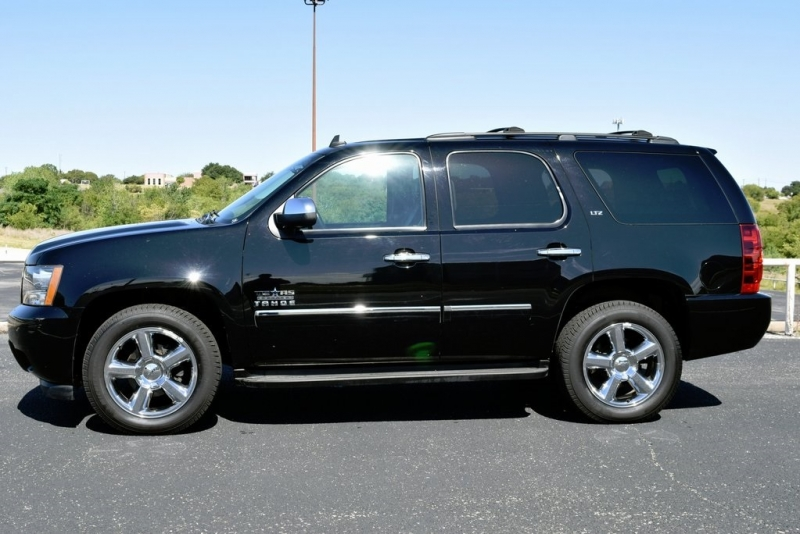 Chevrolet Tahoe 2012 price $19,990