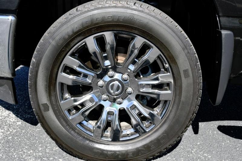 Nissan Titan XD 2017 price $27,600