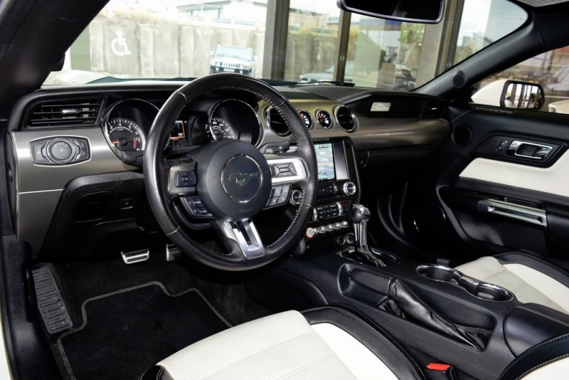 Ford Mustang 2015 price $25,888