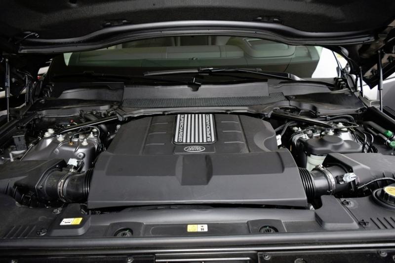 Land Rover Range Rover 2019 price $102,490