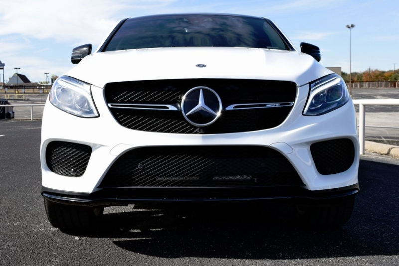 Mercedes-Benz GLE 2019 price $67,590