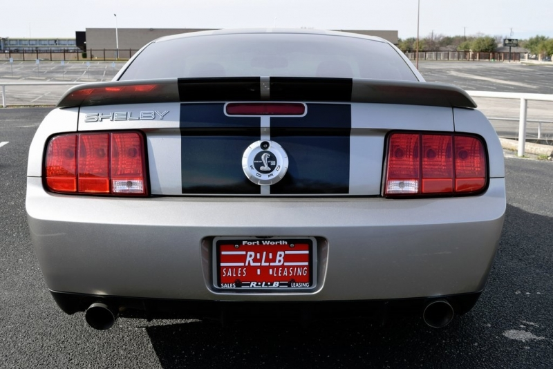Ford Mustang 2008 price $26,000