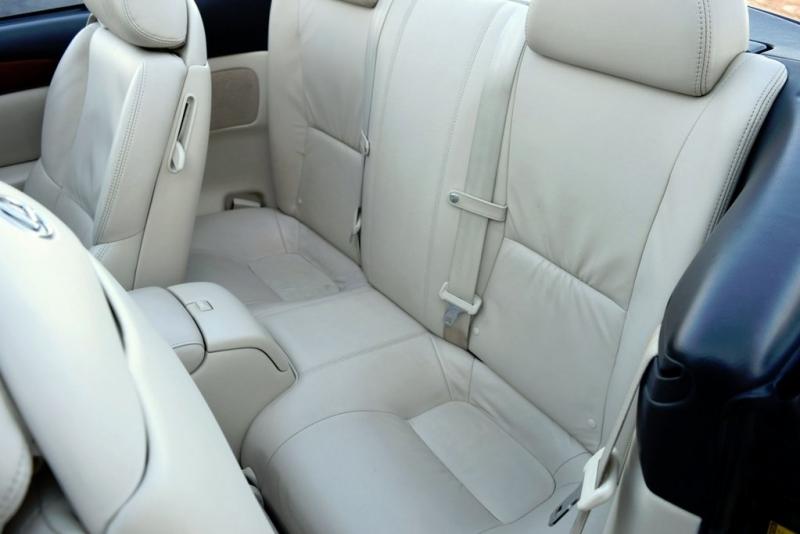 Lexus SC 2008 price $21,400