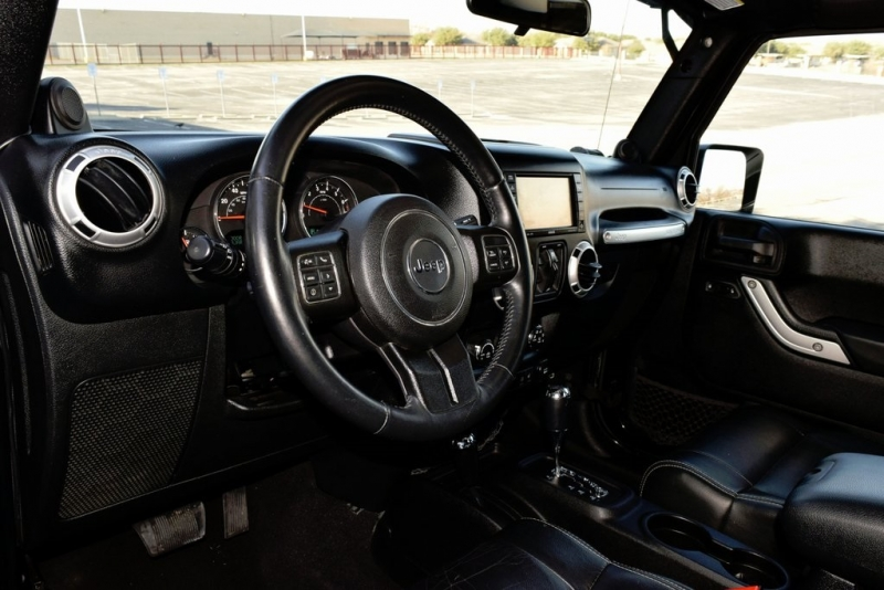Jeep Wrangler 2012 price $24,444