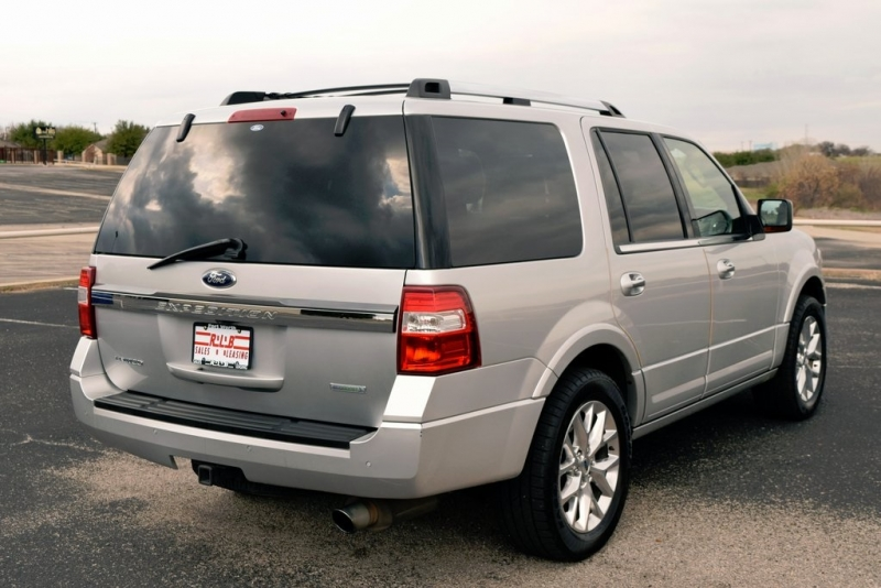 Ford Expedition 2015 price $19,444
