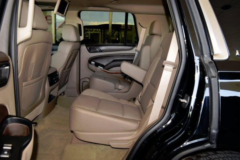 Chevrolet Tahoe 2016 price $37,990