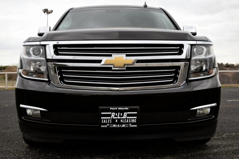 Chevrolet Tahoe 2016 price $39,750