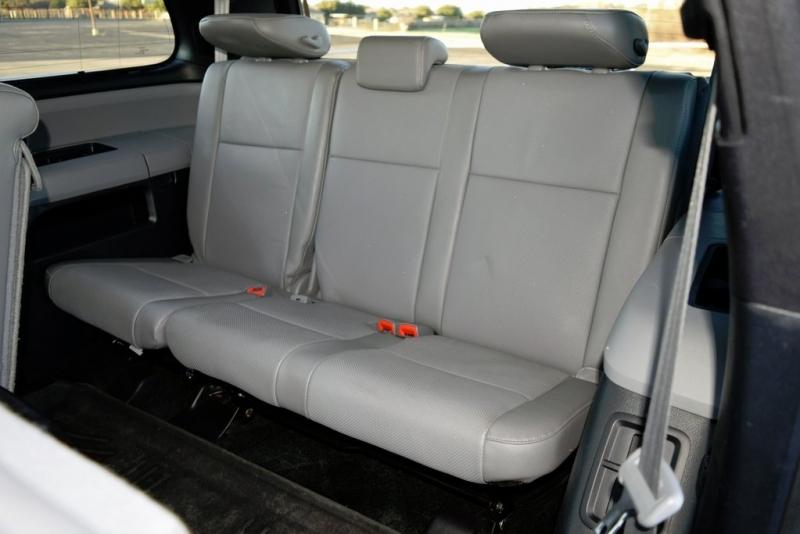 Toyota Sequoia 2016 price $32,750