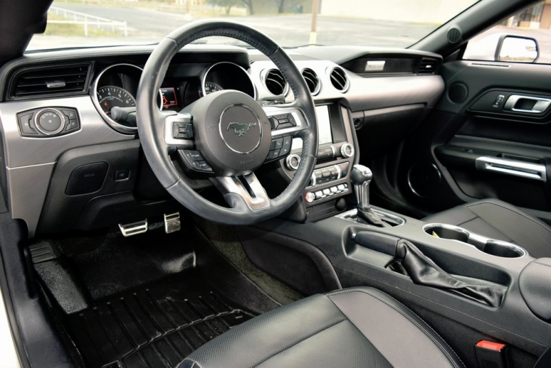 Ford Mustang 2018 price $27,000