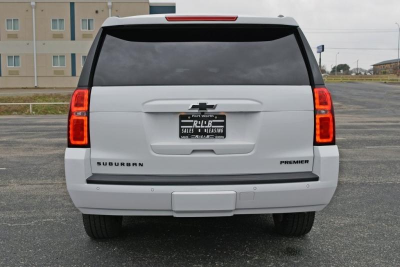Chevrolet Suburban 2019 price $57,990