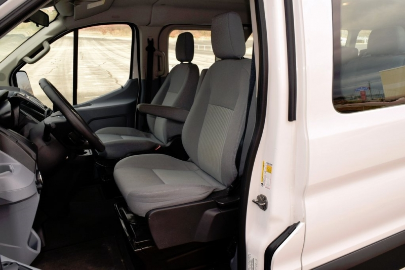Ford Transit-350 2016 price $22,500