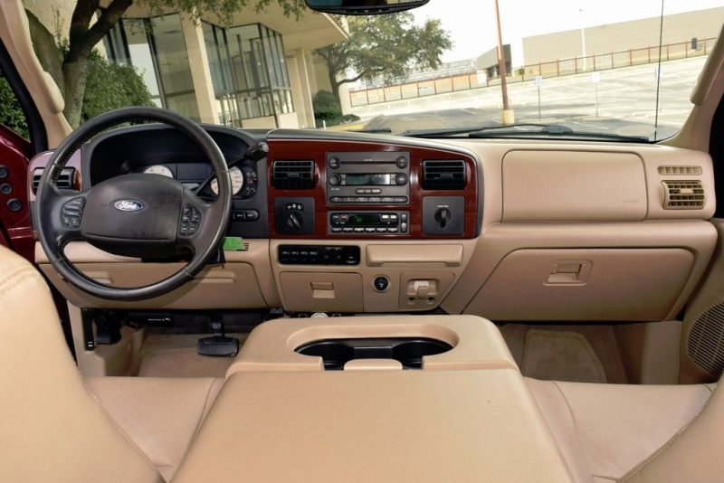 Ford F-250SD 2005 price $17,950