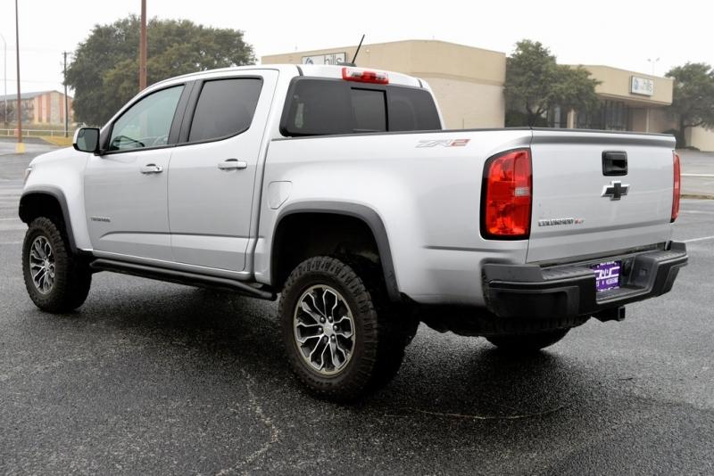 Chevrolet Colorado 2019 price $35,750