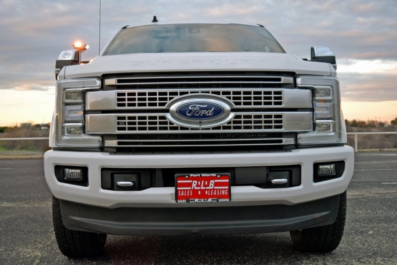 Ford F-250SD 2019 price $65,700