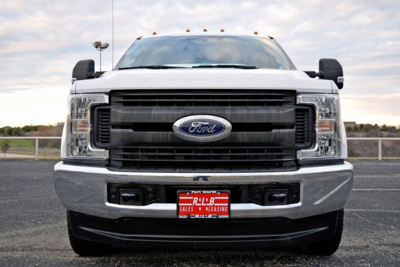 Ford F-250SD 2017 price $37,500