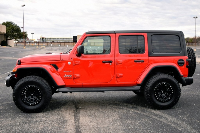 Jeep Wrangler 2018 price $38,590